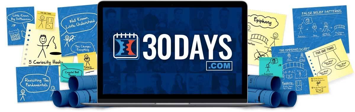 30 day summit